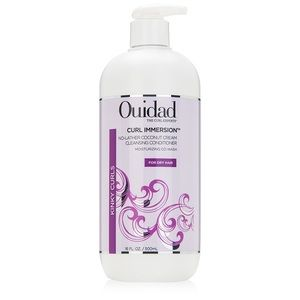 Ouidad Curl Immersion Low-Lather Conditioner